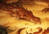 Not the Dragon Slayer I had inmind…