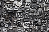 The (supposed) infallibility of the printedword